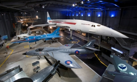 Fleet Air Arm Museum