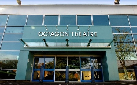 The Octagon Theatre